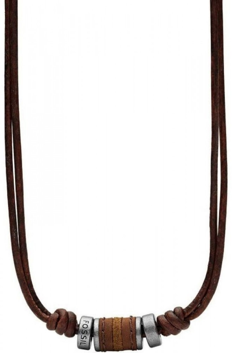 Fossil Vintage Casual JF00899797 Necklace
