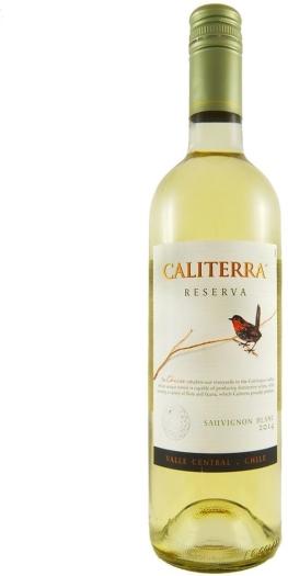 Caliterra Sauvignon Blanc Reserva 0.75L