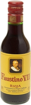 Faustino VII Red Dry 13% 0.187L