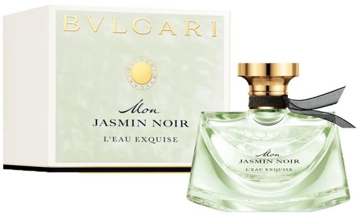 Bvlgari Mon Jasmin Noir L'Eau Exquise 50ml