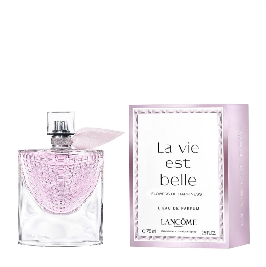 Lancome La vie est belle Flowers of Happiness 75ml