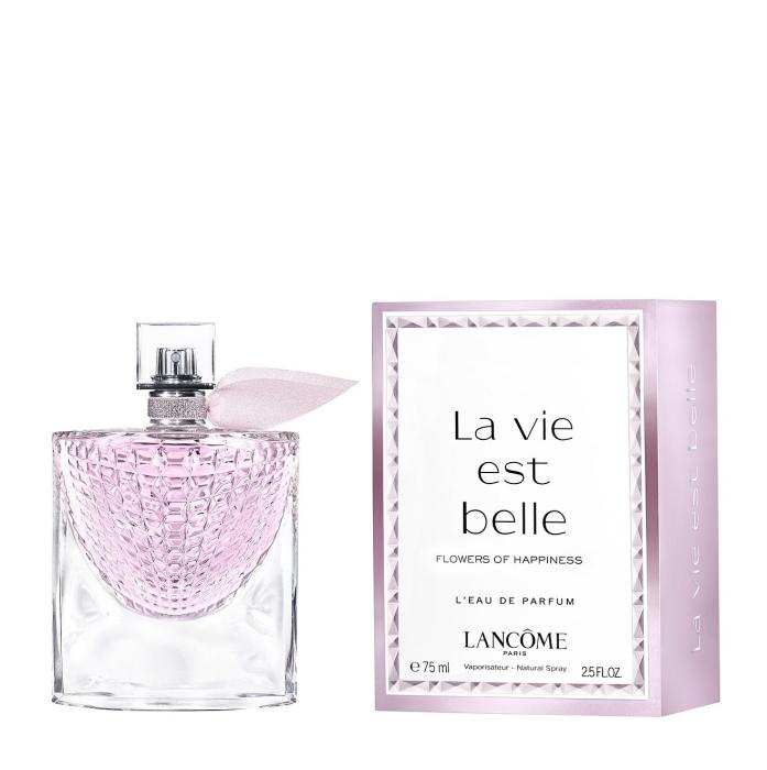 Lancome La vie est belle Flowers of Happiness 75ml