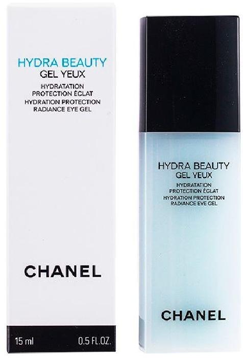 Chanel Hydra Beauty Eye Gel 15ml