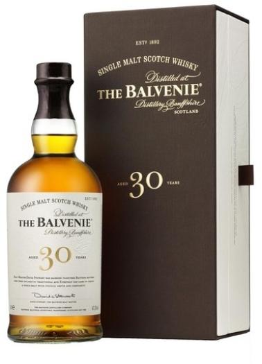 Balvenie 30YO 0.7L