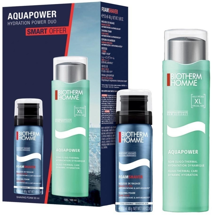 Biotherm Aquapower TM115000 SET