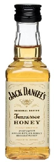 Jack Daniel's Honey 0.05L