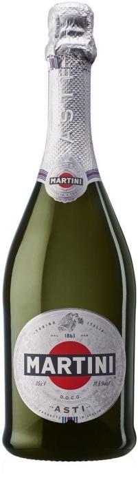 Martini Asti Spumante 0.75L