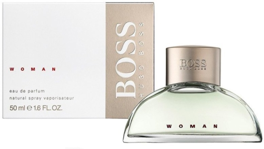 Boss Woman EdP 50ml