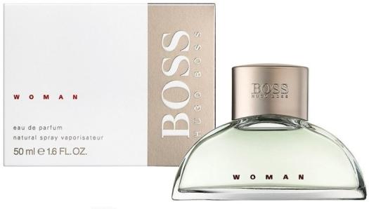 Boss Woman EdP 50ml