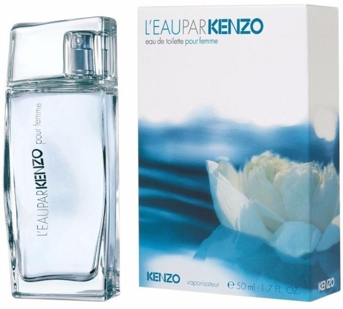 L'Eau Kenzo Pour Femme 50ml
