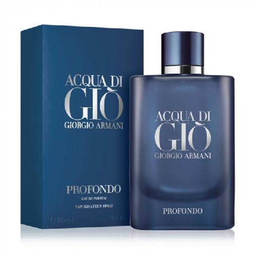 Giorgio Armani Acqua di Gio Profondo Eau de Parfum LB304200 125ml