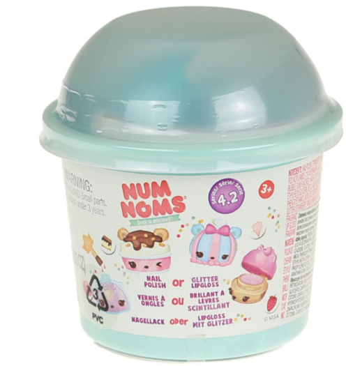 Num Noms Mystery Pack S4-2