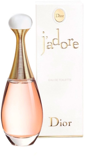 Dior J'adore EdT 75ml
