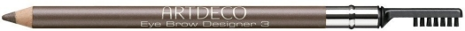 Artdeco Eye Brow Designer N03 Medium Dark 1g
