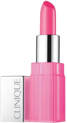 Clinique Lip Pop Glaze Sheer Lipstick N6 Bubblegum 3.8g