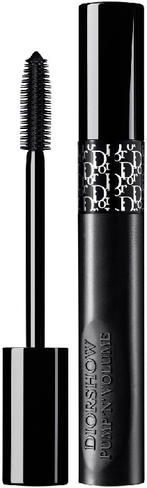 Dior Diorshow Pump'N'Volume Mascara N090 Black Pump 10ml