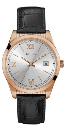 Guess Baxter W0874G2 Men's Watch