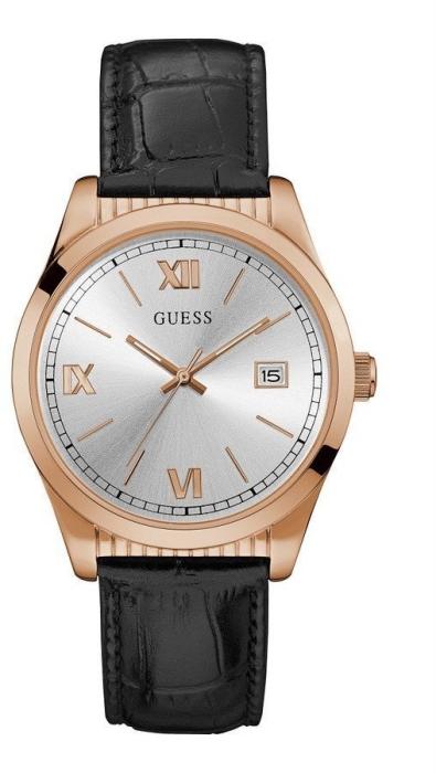 Guess Baxter W0874G2 Men's Watch