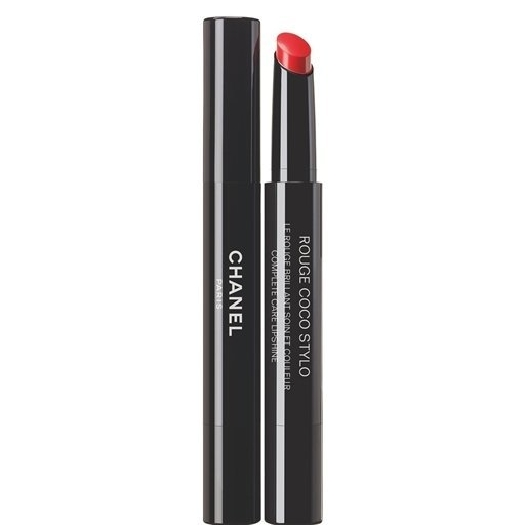 Chanel Rouge Coco Stylo Lipstick Histoire N° 206 2g
