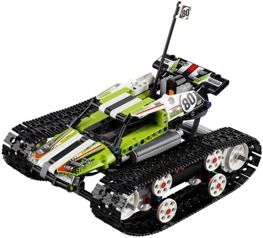 LEGO Technic 42065 Tracked Racer