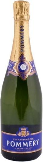 Pommery Champagne Brut Royal 0.75L