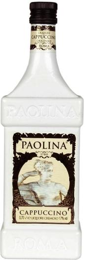 Paolina Cappuccino 17% 0,7L