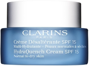 Clarins Hydrating Line HydraQuench Cream SPF 15 50ml