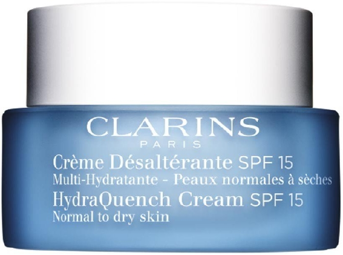 Hydrating Line HydraQuench Cream SPF 15 50ml