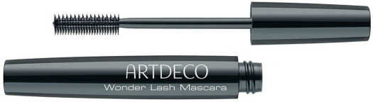 Artdeco Wonder Lash Mascara N01 Black 8ml