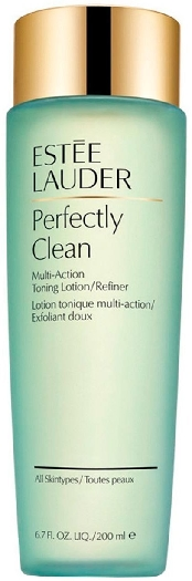 Estée Lauder Perfectly Clean Multi-Action Toning Lotion/Refiner 200ml