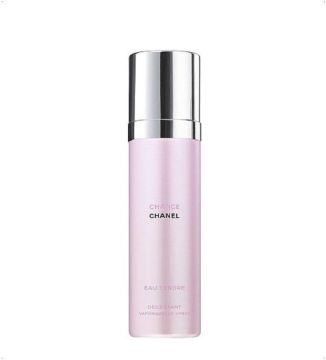Chanel Chance Eau Tendre deodorant 100ml