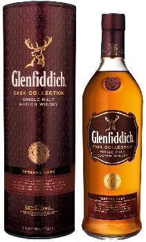 Glenfiddich Reserve Cask Tube 40% 1L