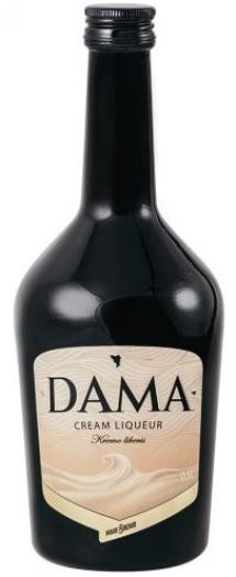 Liqueur Dama Cream 0.5l
