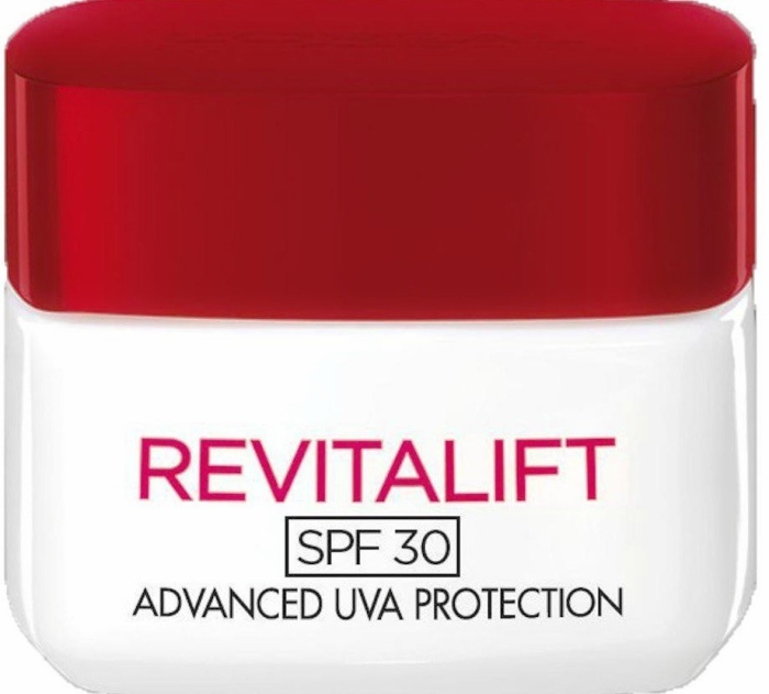 L'Oreal Revitalift SPF30 Day Cream 50ml