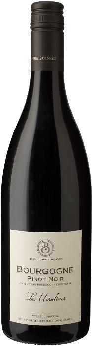 Jean Claude Boisset Pinot Noir Les Ursulines 0.75L