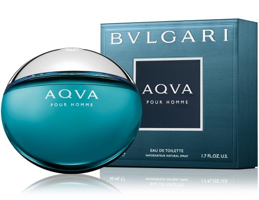 Bvlgari Aqua Pour Homme EdT 50ml