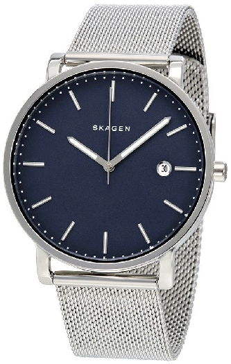 Skagen Hagen SKW6327 Men's Watch