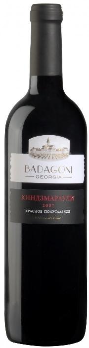 Badagoni Kindzmarauli 0.75L
