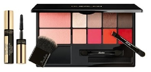 Guerlain My Essential Make Up Set