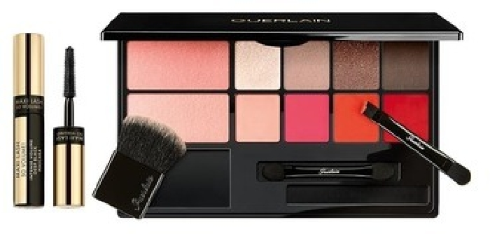 Guerlain My Essential Make Up Set