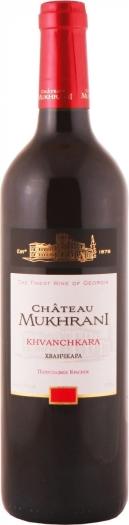 Chateau Mukhrani Khvanchkara 0.75L