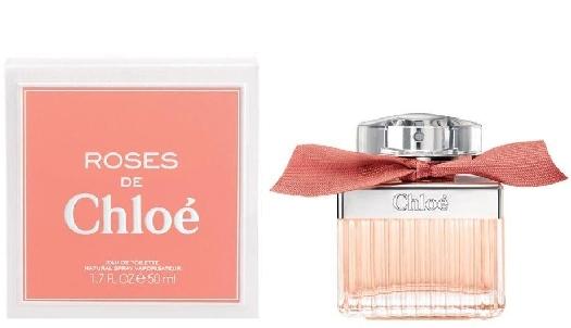 Chloe Roses De Chloé 50ml