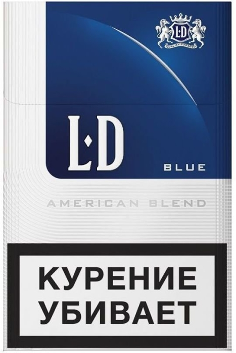LD Blue Pack