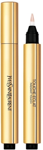 Yves Saint Laurent Touche Eclat Concealer N1 Rose Lumiere 2.5ml