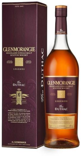 Glenmorangie Duthac 43% 1L