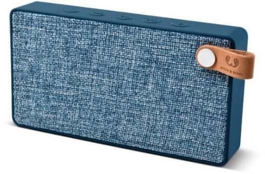 Fresh 'n Rebel Speaker Rockbox 1RB2500IN Indigo