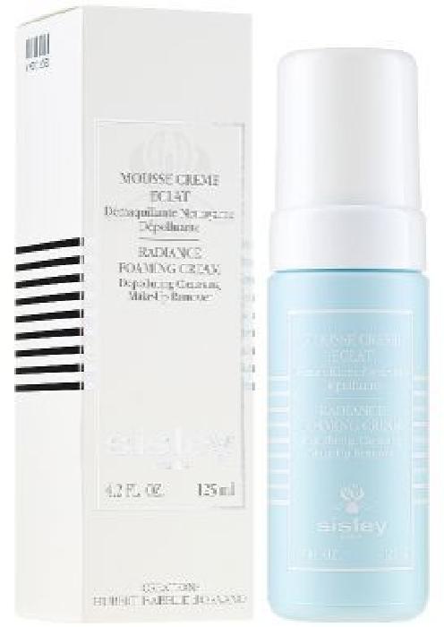 Sisley Radiance Foaming Cream Cleaning Cream 152510 125ML
