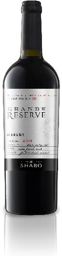 Shabo Merlot Grand Reserve