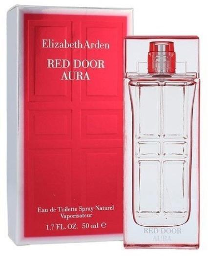 Elizabeth Arden Red Door Aura EdT 50ml