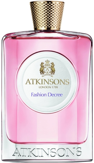 Atkinsons Fashion Decree 100ml